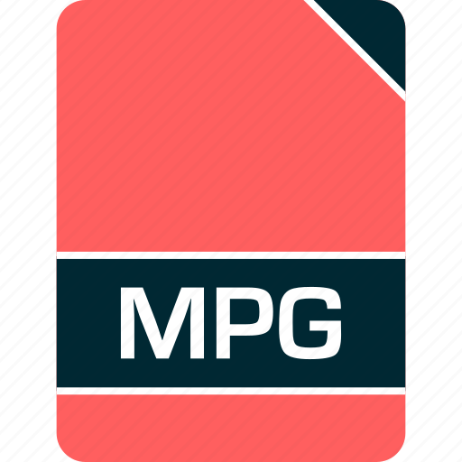 doc, document, file, mpg icon
