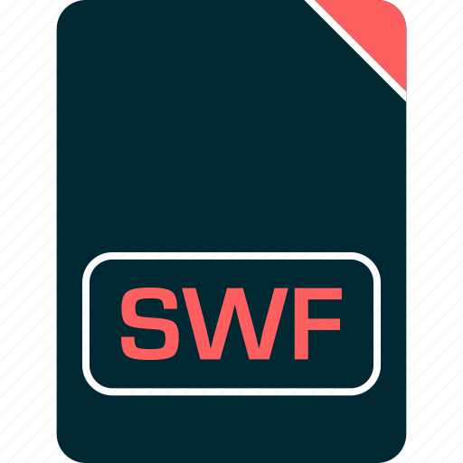 doc, document, file, swf icon