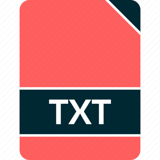 doc, document, file, txt icon
