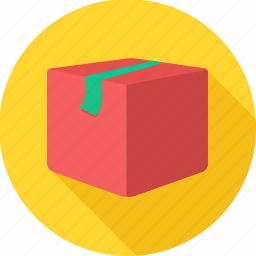 box, delivery, marketing, pack, package, parcel, seo icon