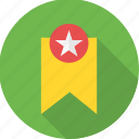 achievement, favorite, rate, rating, star icon
