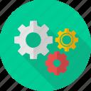app, content management, optimization, process, seo, setting, settings