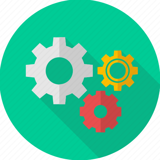 app, content management, optimization, process, seo, setting, settings icon
