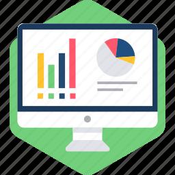 business, chart, computer, design, graph, graphic, screen icon