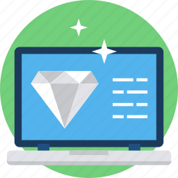 best, laptop, quality, service, services, support, work icon