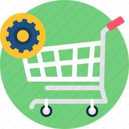 cart, commerce, ecommerce, sale, shop, shopping, trolley icon