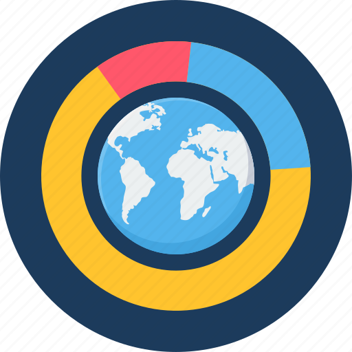 connection, earth, global, international, internet, network, web icon