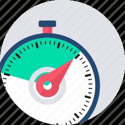 dashboard, performance, seo, service, speed, speedometer icon