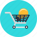 bulb, business, e-commerce, ecommerce, marketing, shopping, solution icon
