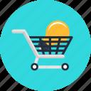 bulb, business, e-commerce, ecommerce, marketing, shopping, solution icon