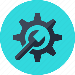 content, engine, management, settings, support, technical, website icon