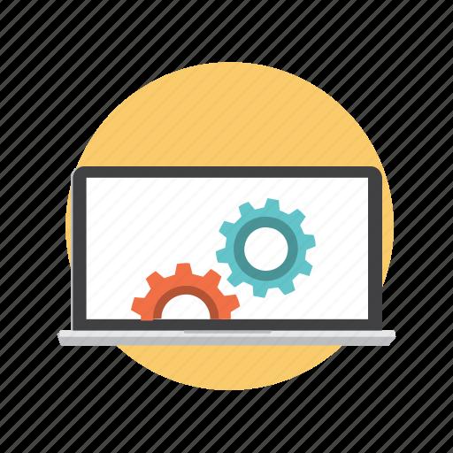 development, internet, programming, seo, website icon