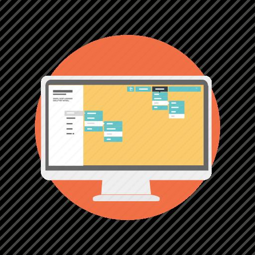 communication, design, interface, ui, user icon