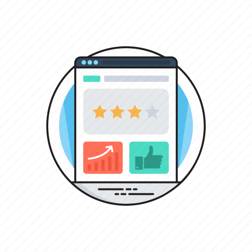 management of product service, online reputation management, rep management, reputation management, reputation marketing icon