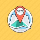 local business ranking, local ranking, local search optimization, local search results, local seo icon
