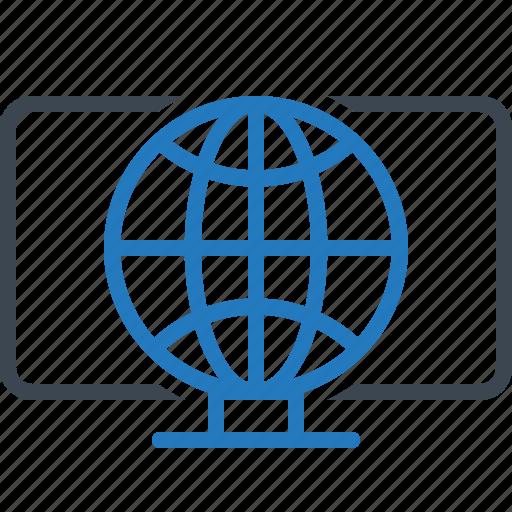 development, initiative, web icon