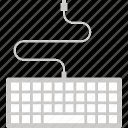 coding, computer, device, hardware, input, keyboard, program icon