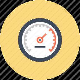 dashboard, optimization, performance, seo, speed, speedometer, web icon