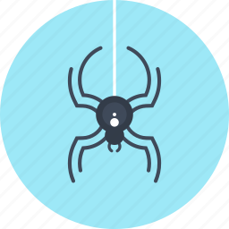 antivirus, bug, fixing, protection, security, spider, virus icon