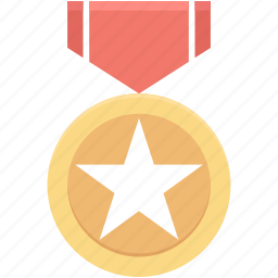 award, award medal, eps, gold medal, medal icon