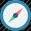 cardinal points, compass, directional tool, gps, navigational