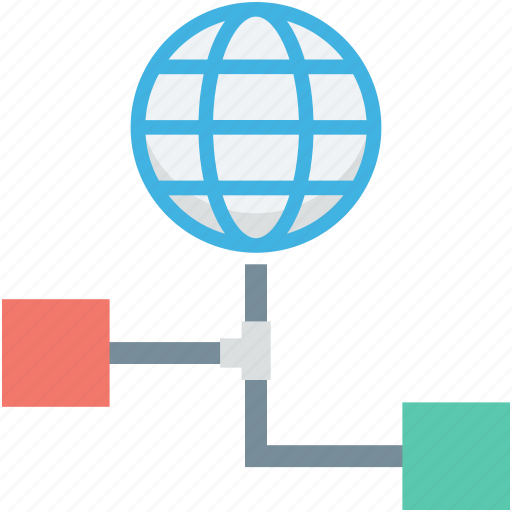 Communication, global connection, global network, globe, network icon - Download on Iconfinder