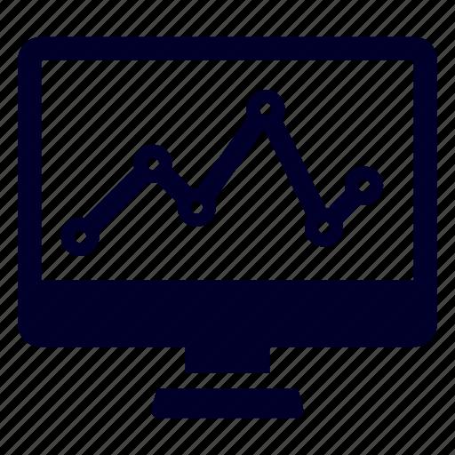dashboard, marketing, seo icon
