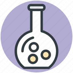 beaker, lab test, laboratory equipment, science equipment, test tube icon