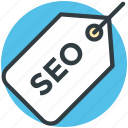 seo, seo infographic, label, seo tag, search engine optimization