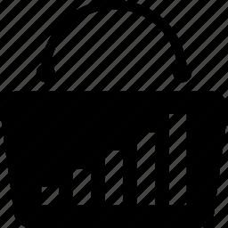 commerce, e, solution icon