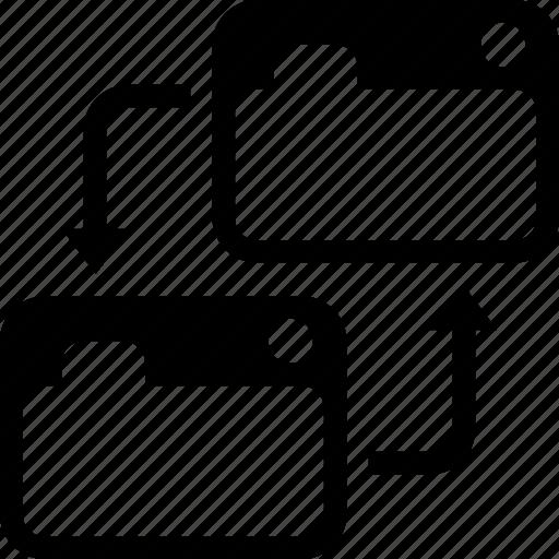 pingback icon