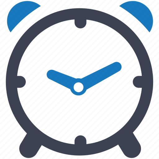 alarm clock, time, time management, timing icon