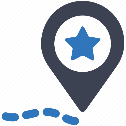 local seo, location, market, pin icon