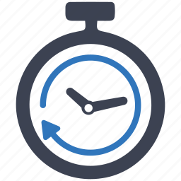 deadline, stopwatch, time, timer icon