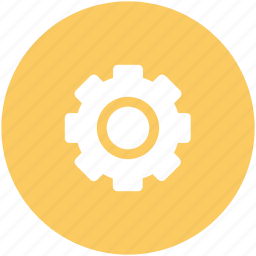 cog, cog wheel, gear, optimization, options, setting, wheel icon