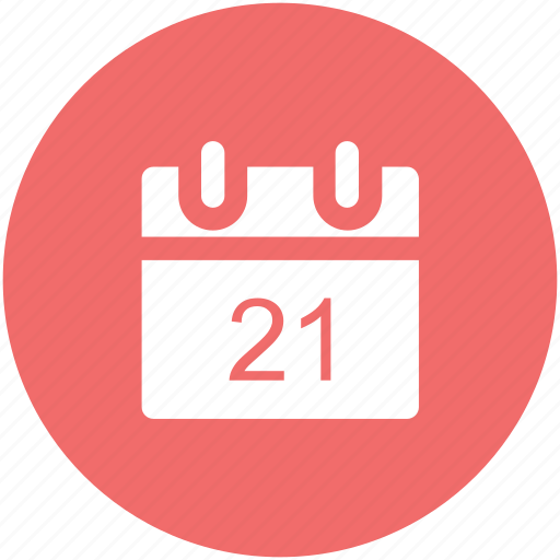 calendar, date, day, event, schedule, time frame, time scale icon