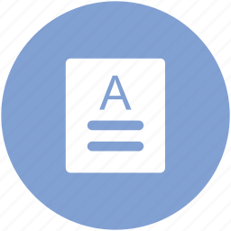 logbook, notebook, notepad, notepaper, steno book icon