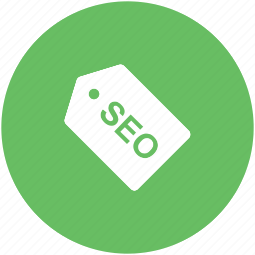 descriptors, keywording, optimization, search engine optimization, seo tag, tag icon