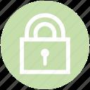 lock, locked, marketing, padlock, security, seo, seo pack