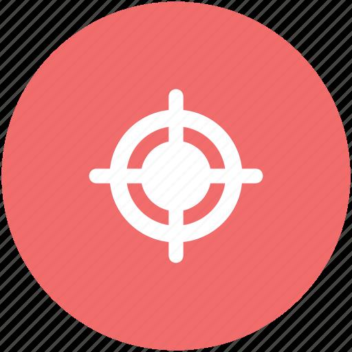 aim, business aim, crosshair, financial target, focus, target icon