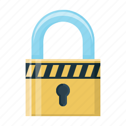 lock, locked, protection, safety, secure, security, seo icon