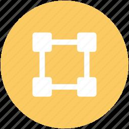decrease, designing tool, enhance, increase, minimize, photoshop tool, reduce icon