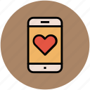 heart, heart shape, like, love, love chatting, love text, valentine icon
