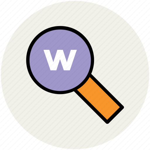 internet searching, search engine, seo, web search, website icon
