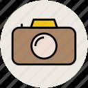 camera, digital camera, image, photo, photo camera, photography icon