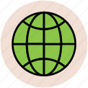earth, global, globe, world, worldwide icon