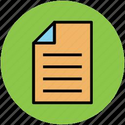 development file, document file, documents, web file icon
