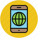 mobile communication, mobile connections, mobile connectivity, mobile internet, mobile network icon