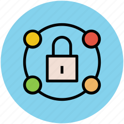 lock, locked, password, safety, security, ssl, ssl sing icon