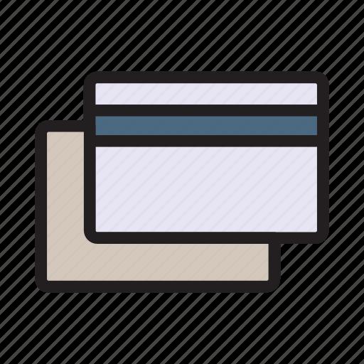 atm, card, credit, debit, payment icon